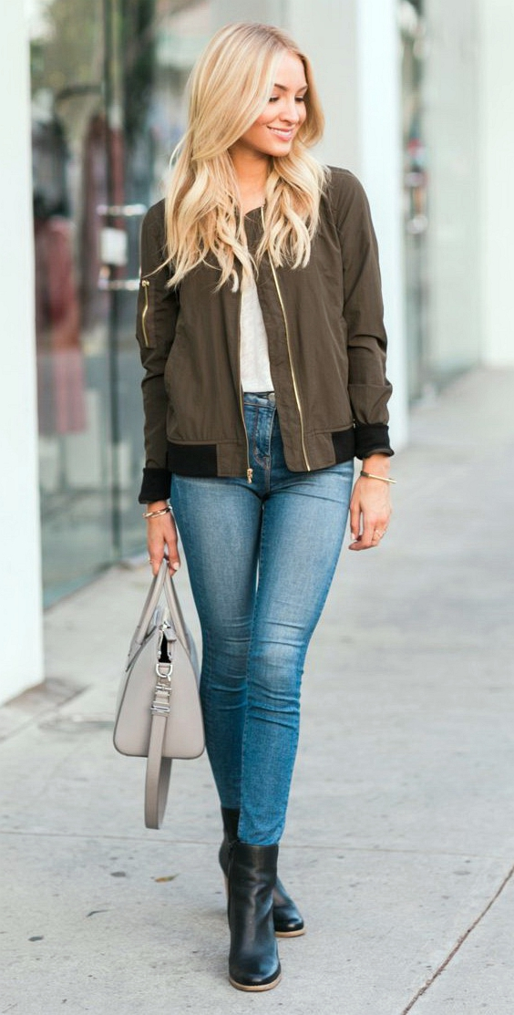 Trendy Outfit Ideas for Women