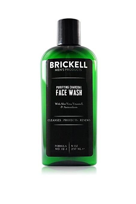 Top 8 Best Charcoal Face Washes