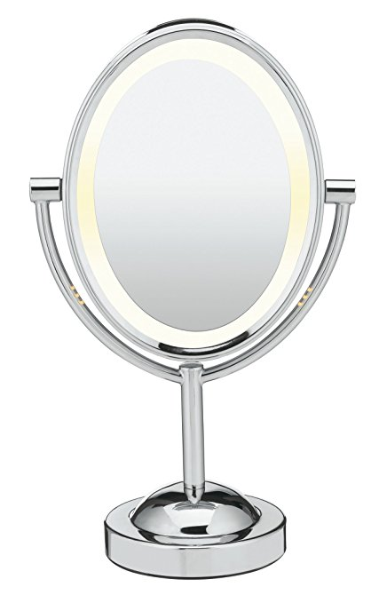 Top 8 Best Makeup Mirrors