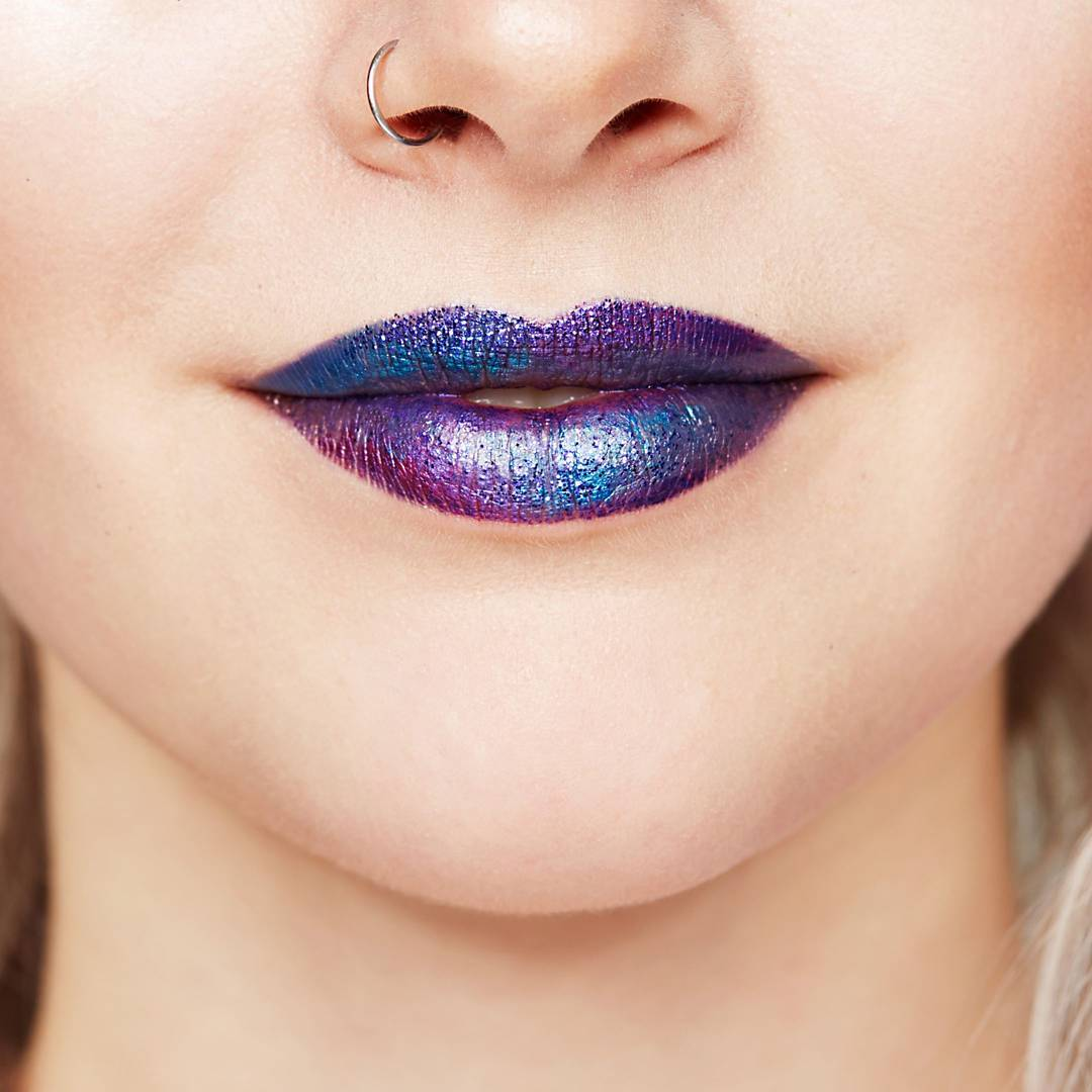 10 Ways to Rock a Statement Lip - Lip Trends
