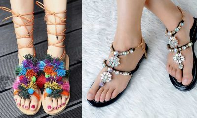 best Stylish Sandals 10 Statement Sneakers for your Summer Wardrobe