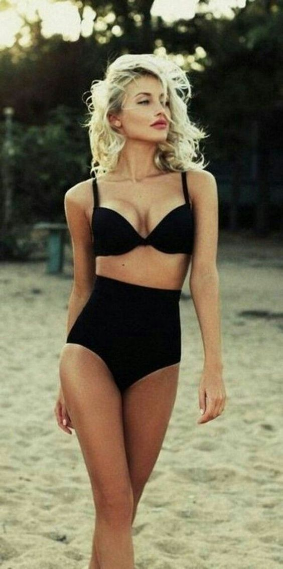 How to Choose a Bathing Suit For You