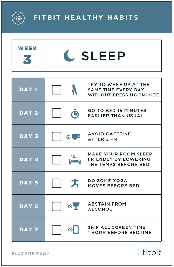 How to Get Better Sleep Every Night