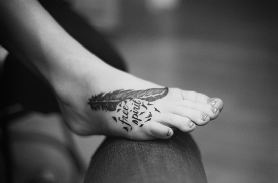 Ideas And Tips For Your First Tattoo
