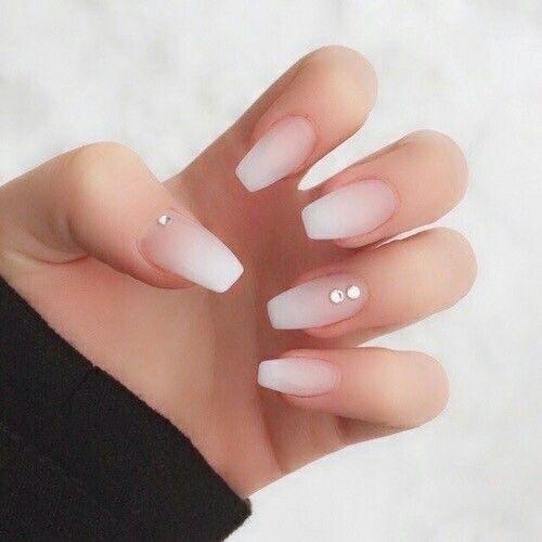 14 Stylish Cuticle Nail Design Ideas
