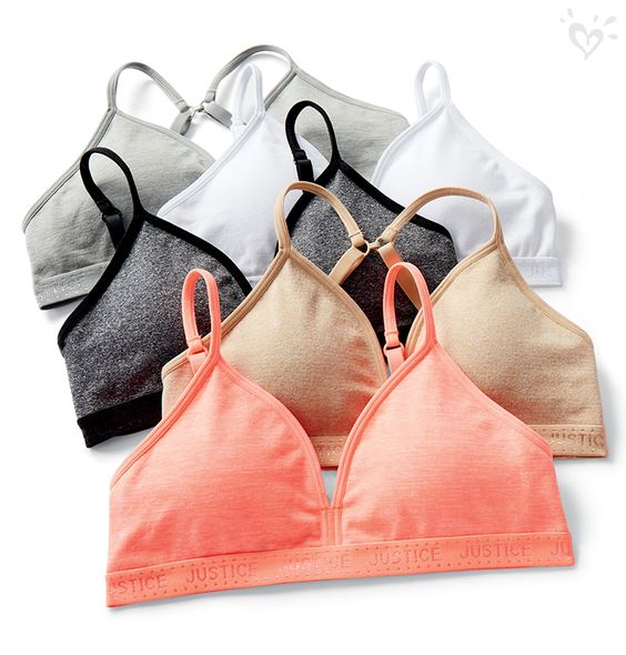 Your Complete Guide to Choosing a T-shirt Bra