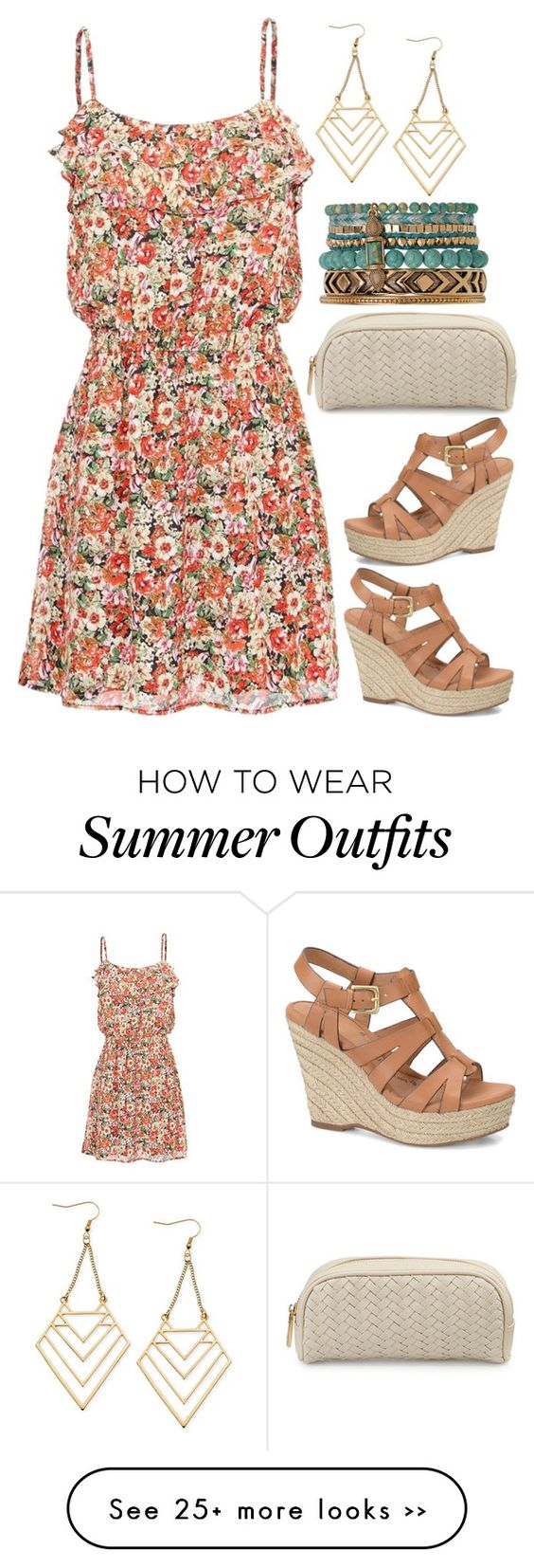 Cool Summer Outfits For Stylish Women