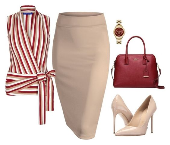 X Professional Outfits For Confidence In An Interview