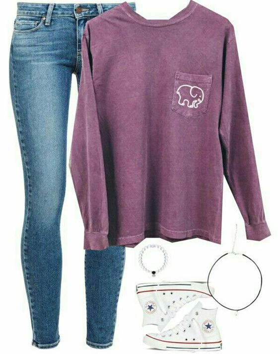 12 Cute Back To School Outfits And Accessory Ideas
