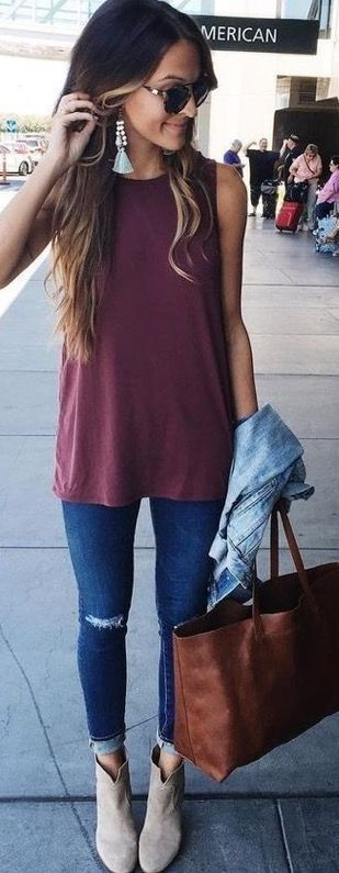 How to Wear Stylish Casual Looks