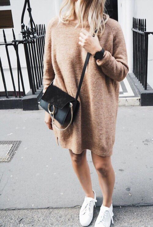 7 Sweater Styles You Need in Your Fall Wardrobe
