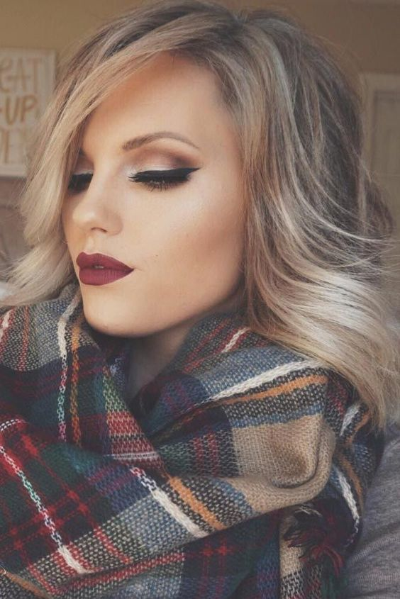 7 Ways to Change Your Beauty Routine This Winter