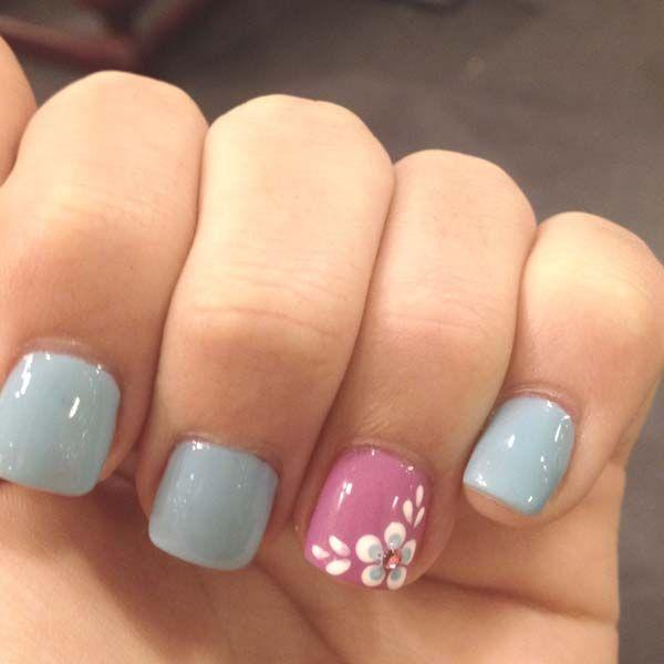 Image result for nails arts for short nail