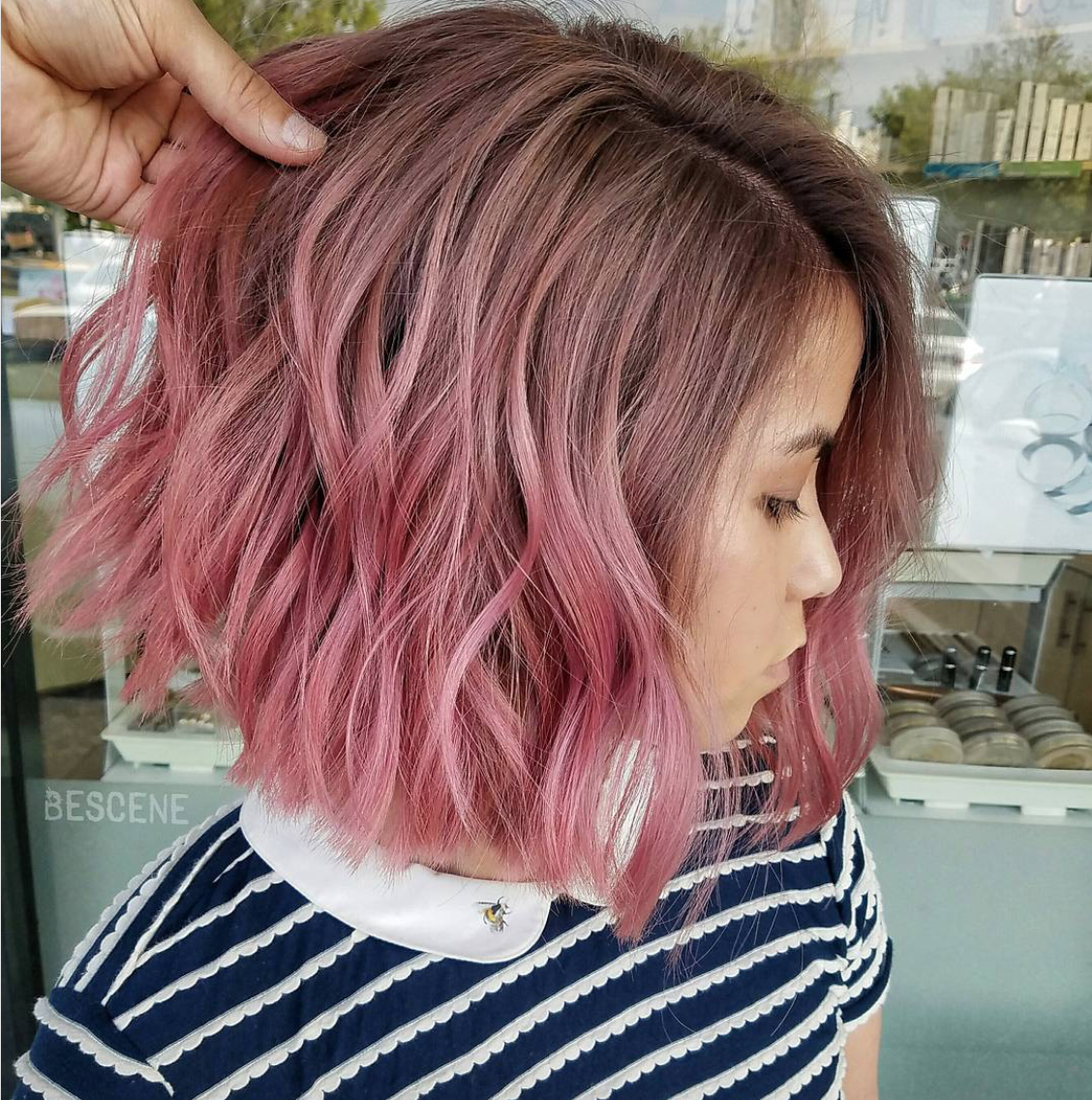 Image result for Hair coloring
