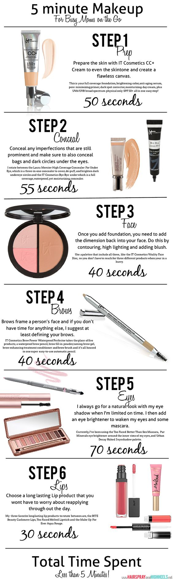 7 Unexpected Ways to Make Your Everyday Beauty Routine Easier