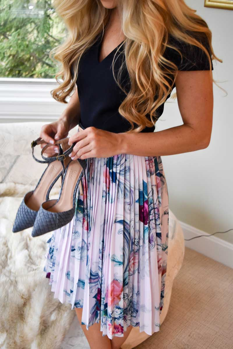 Spring outfit ideas 25 Flirty Outfits To Wear This Spring 2021 - Outfit Ideas for Women