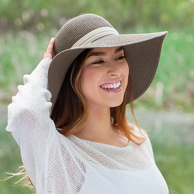 Image result for brim hat women