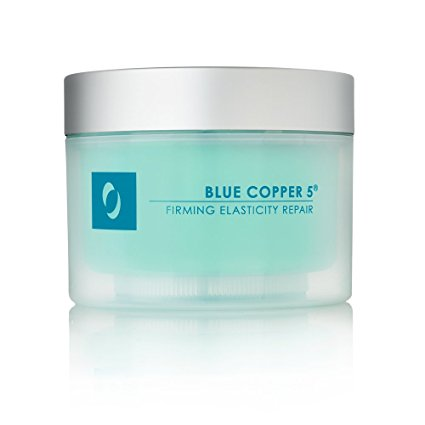 Osmotics Cosmeceuticals Blue Copper 5 Firming Elasticity Repair, 8 oz.