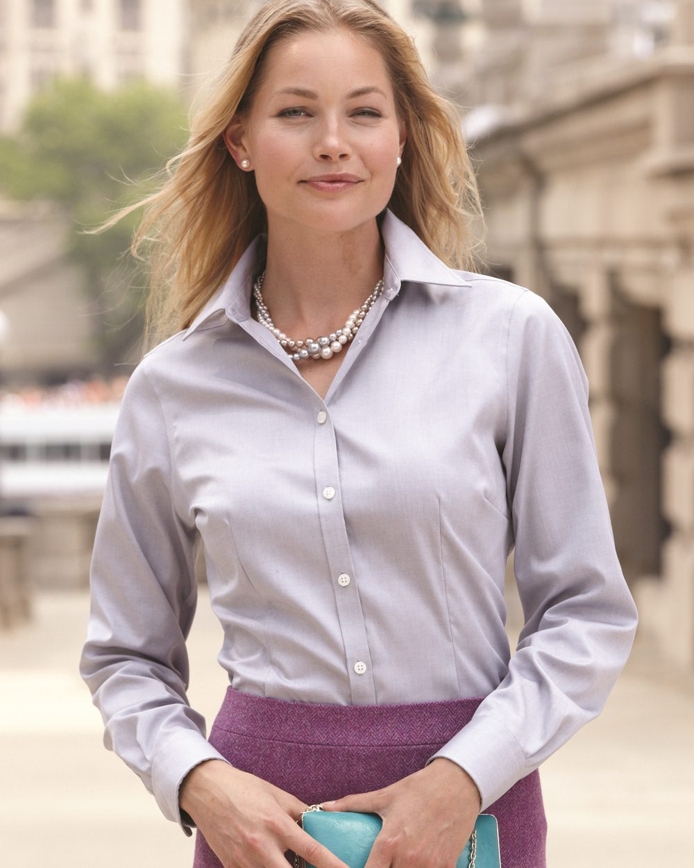 Image result for button up shirts for women