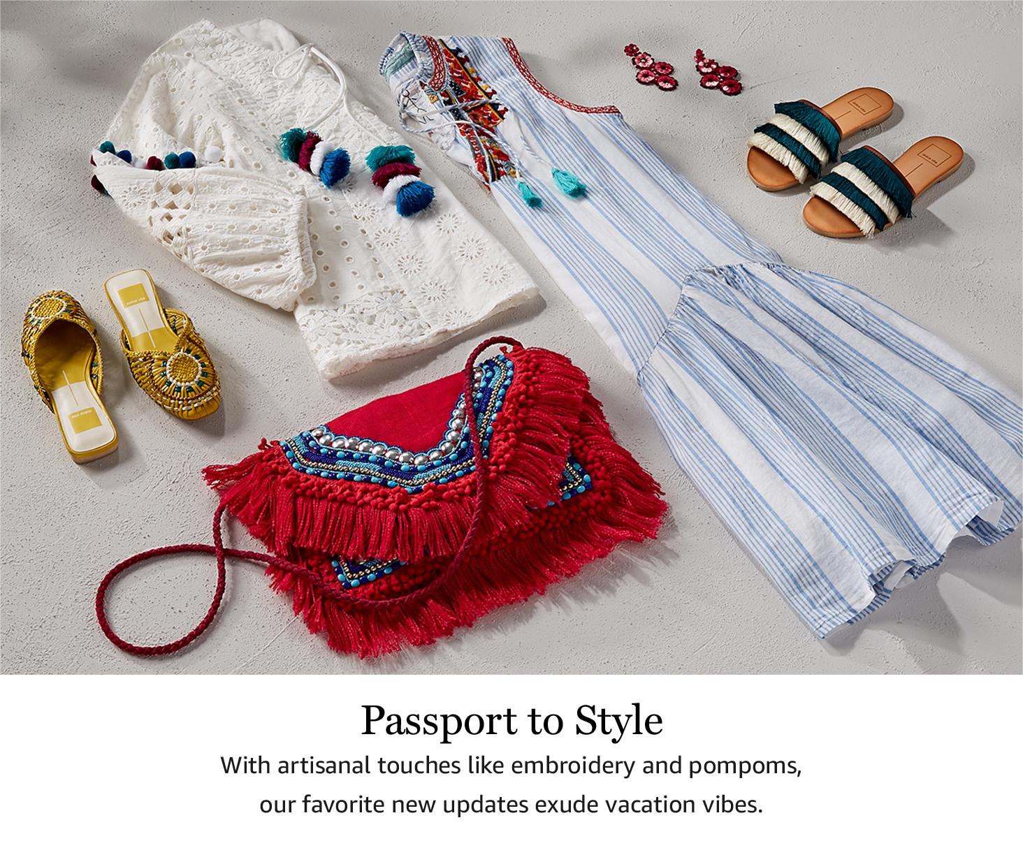 Passport to Style