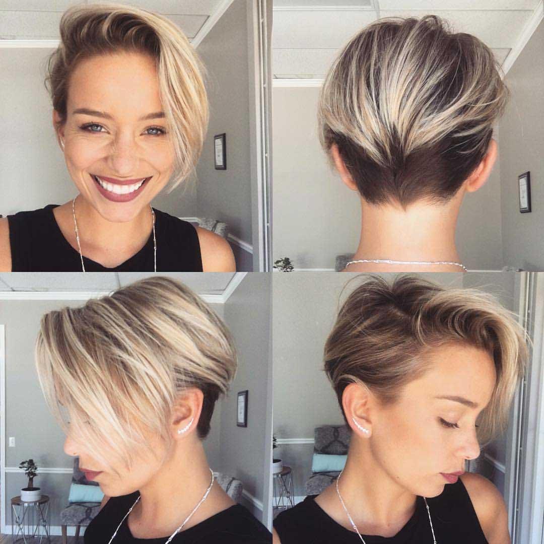 short-hair-styles-2019