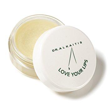 DR. ALKAITIS Love Your Lips Ointment, 0.25 fl. oz.
