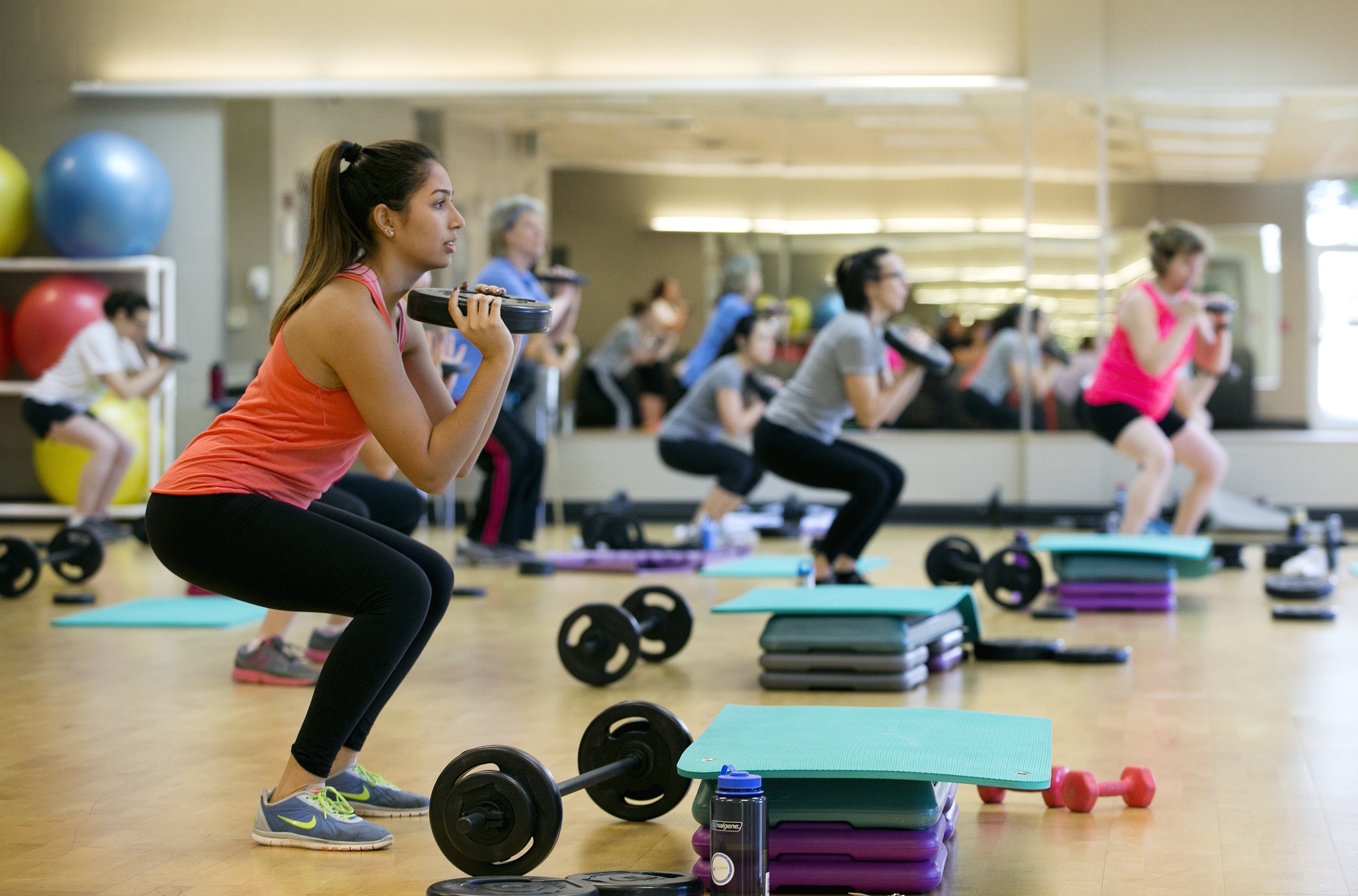 Image result for workout classes