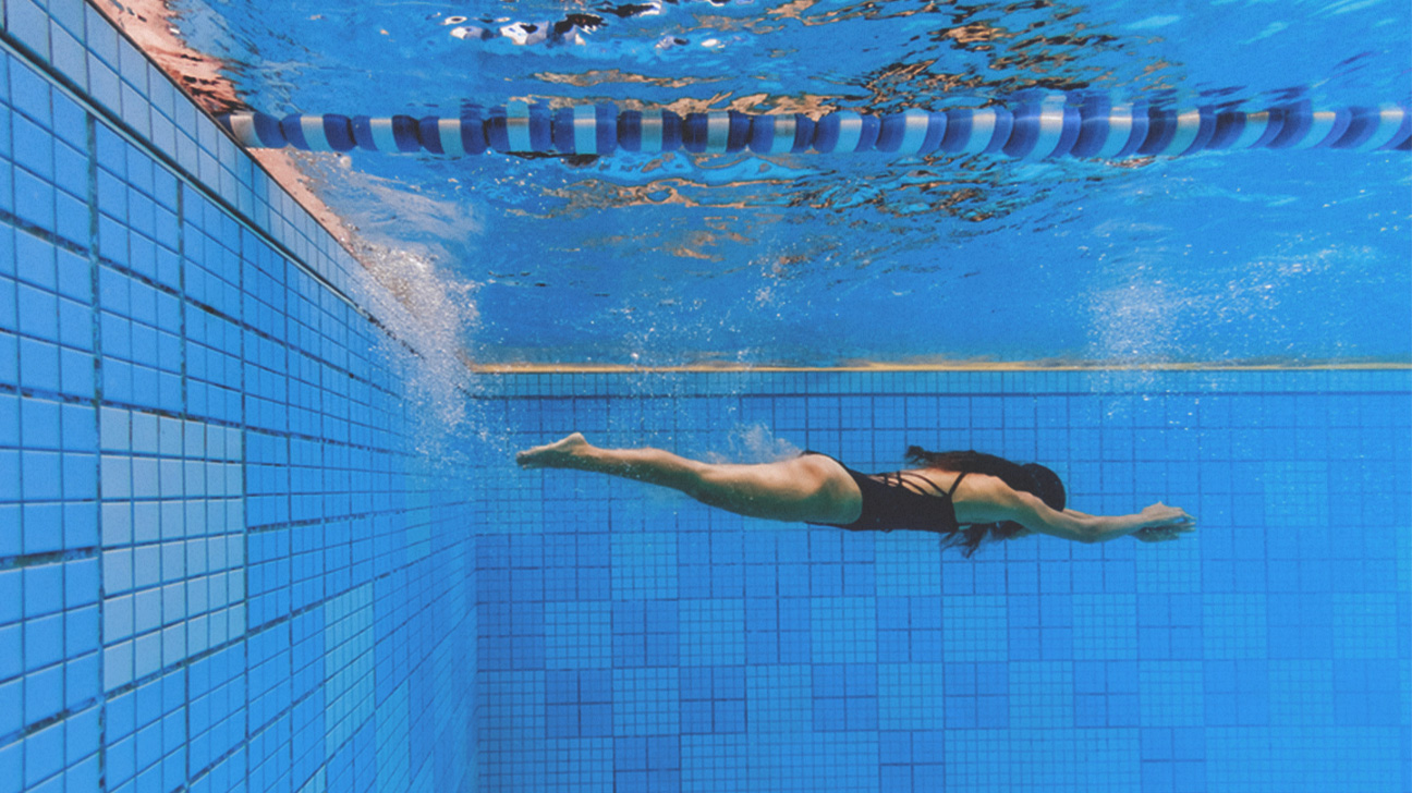 Image result for swimming as exercise