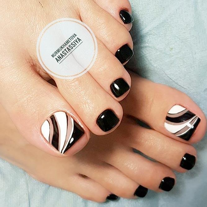 Image result for toe nails design