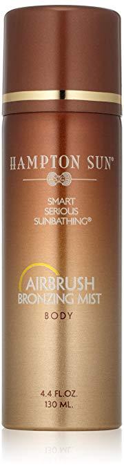 Hampton Sun Airbrush Bronzing Mist, 4.4 fl oz