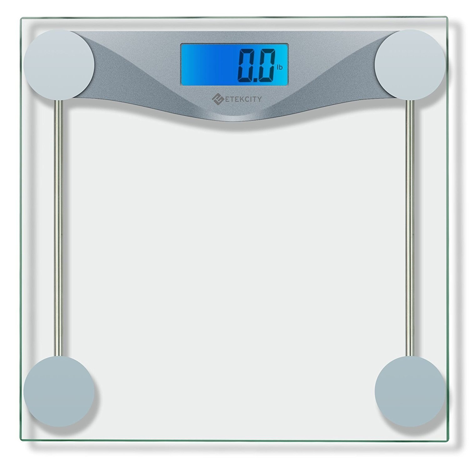 6 best and most accurate bathroom scales 3 6 Most Accurate Bathroom Scales - Body Composition Monitor for All