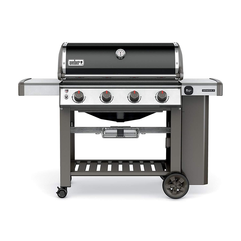 6 best gas grills 1 6 Best Gas Grills that Worth the Money