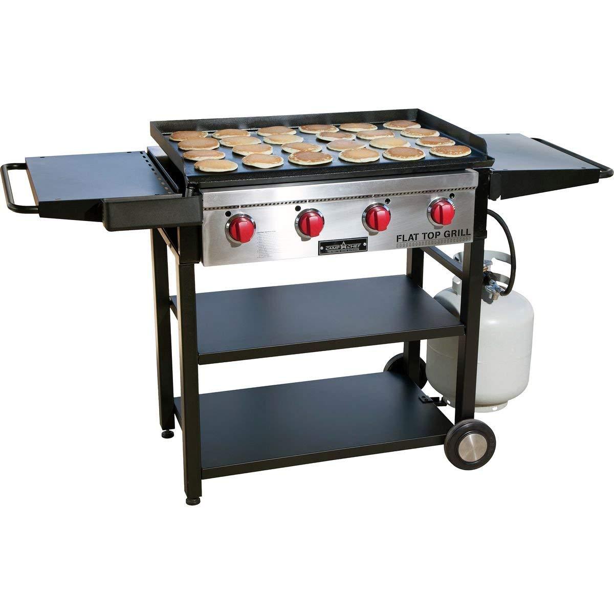 6 best gas grills 3 6 Best Gas Grills that Worth the Money