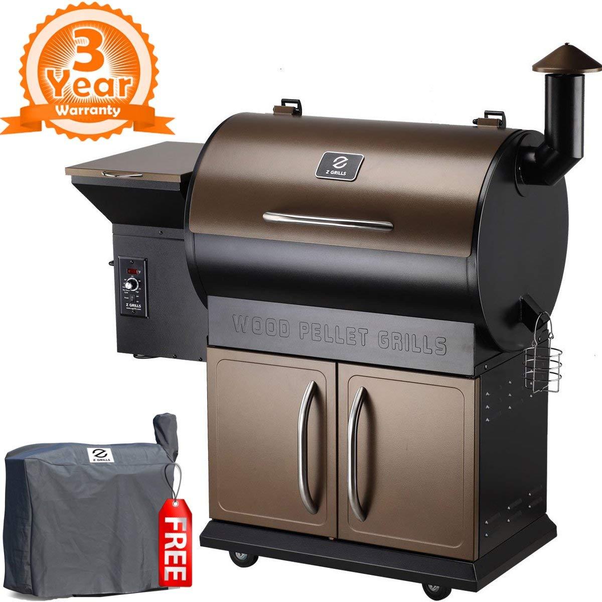 6 best gas grills 5 6 Best Gas Grills that Worth the Money