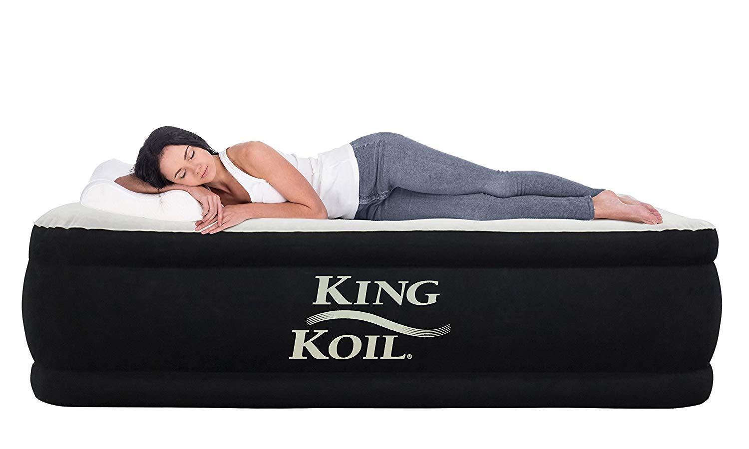 best air mattresses to use at home 1 Top 6 Best Rated Air Mattress 2021 - Home Air Mattresses Reviews