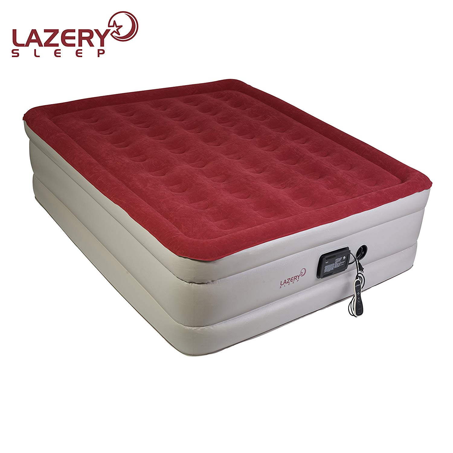 best air mattresses to use at home 3 Top 6 Best Rated Air Mattress 2021 - Home Air Mattresses Reviews