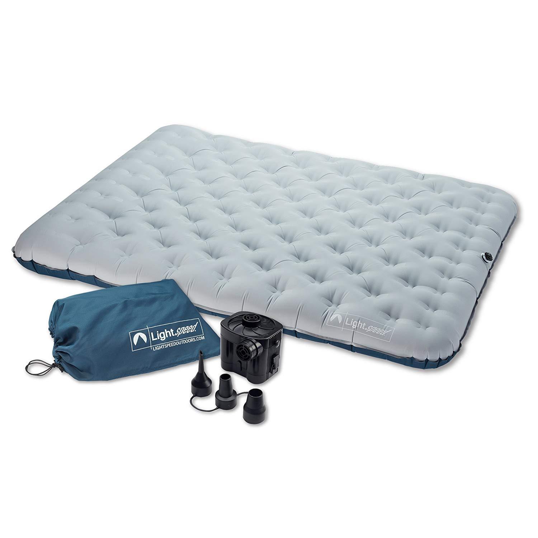 best portable air mattresses for camping 1 5 Best Portable Air Mattresses for Camping 2021 - Best Camping Air Mattresses