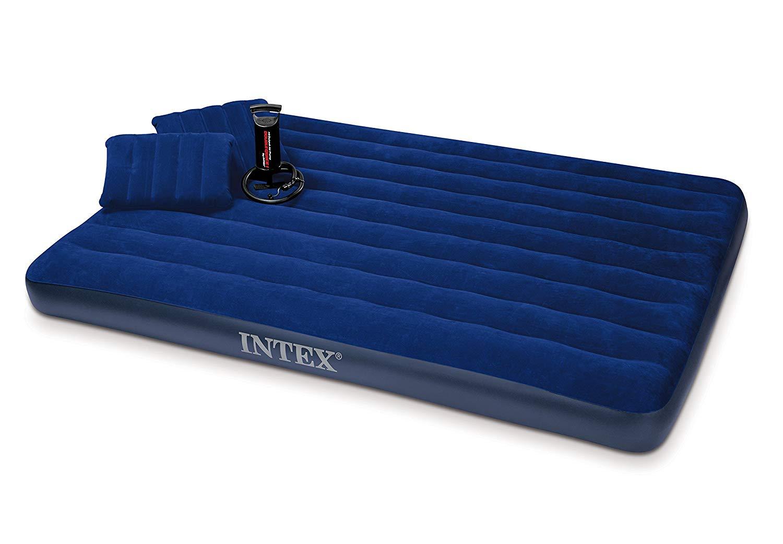best portable air mattresses for camping 2 5 Best Portable Air Mattresses for Camping 2021 - Best Camping Air Mattresses
