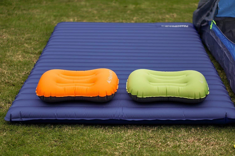best portable air mattresses for camping 4 5 Best Portable Air Mattresses for Camping 2021 - Best Camping Air Mattresses