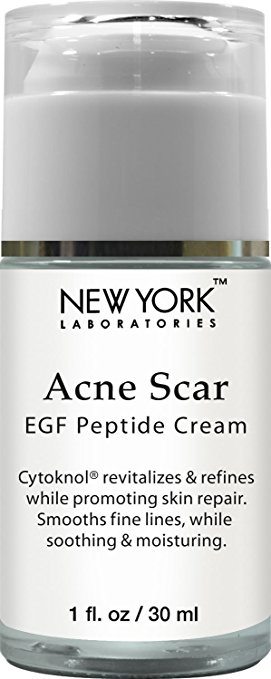 8 Best Acne Scar Treatments