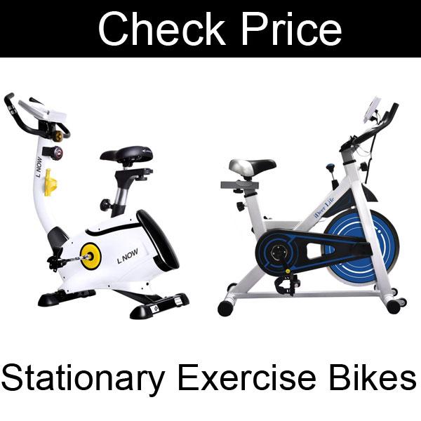 Best Stationary Exercise Bikes