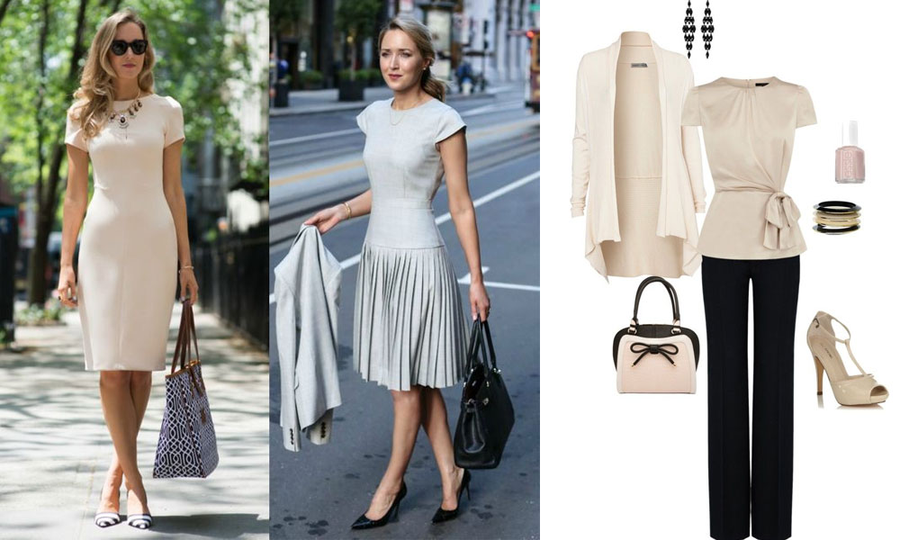 office-outfit-ideas-polyvore