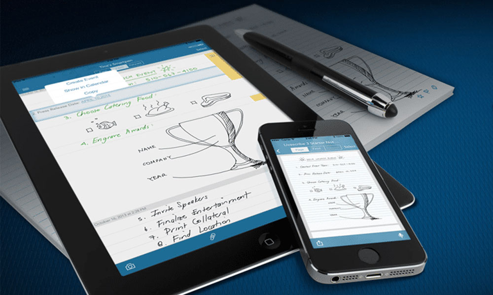 Best Digital Pens /Smart Pens