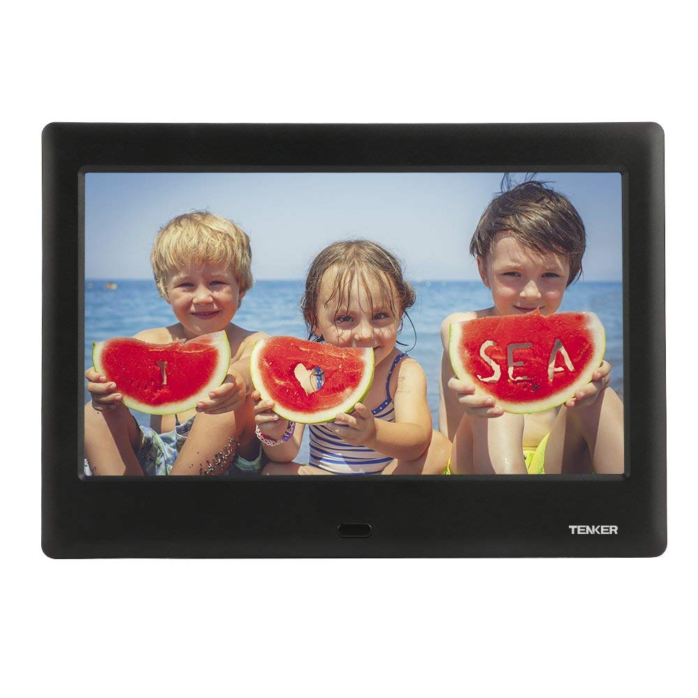 image 1 5 Best Digital Photo Frames 2021 - Digital Picture Frames with SD Card, Wifi
