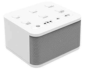 image 5 Top 5 Best White Noise Sound Machines for Baby, Sleep, Study