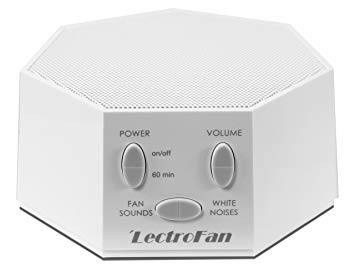 image 6 Top 5 Best White Noise Sound Machines for Baby, Sleep, Study