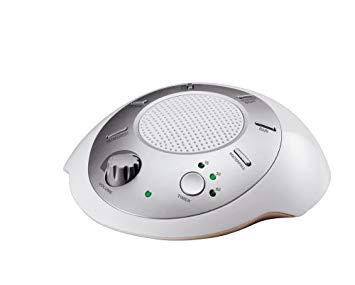 image 7 Top 5 Best White Noise Sound Machines for Baby, Sleep, Study