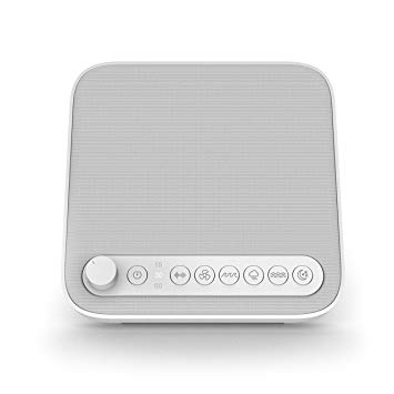 image 8 Top 5 Best White Noise Sound Machines for Baby, Sleep, Study