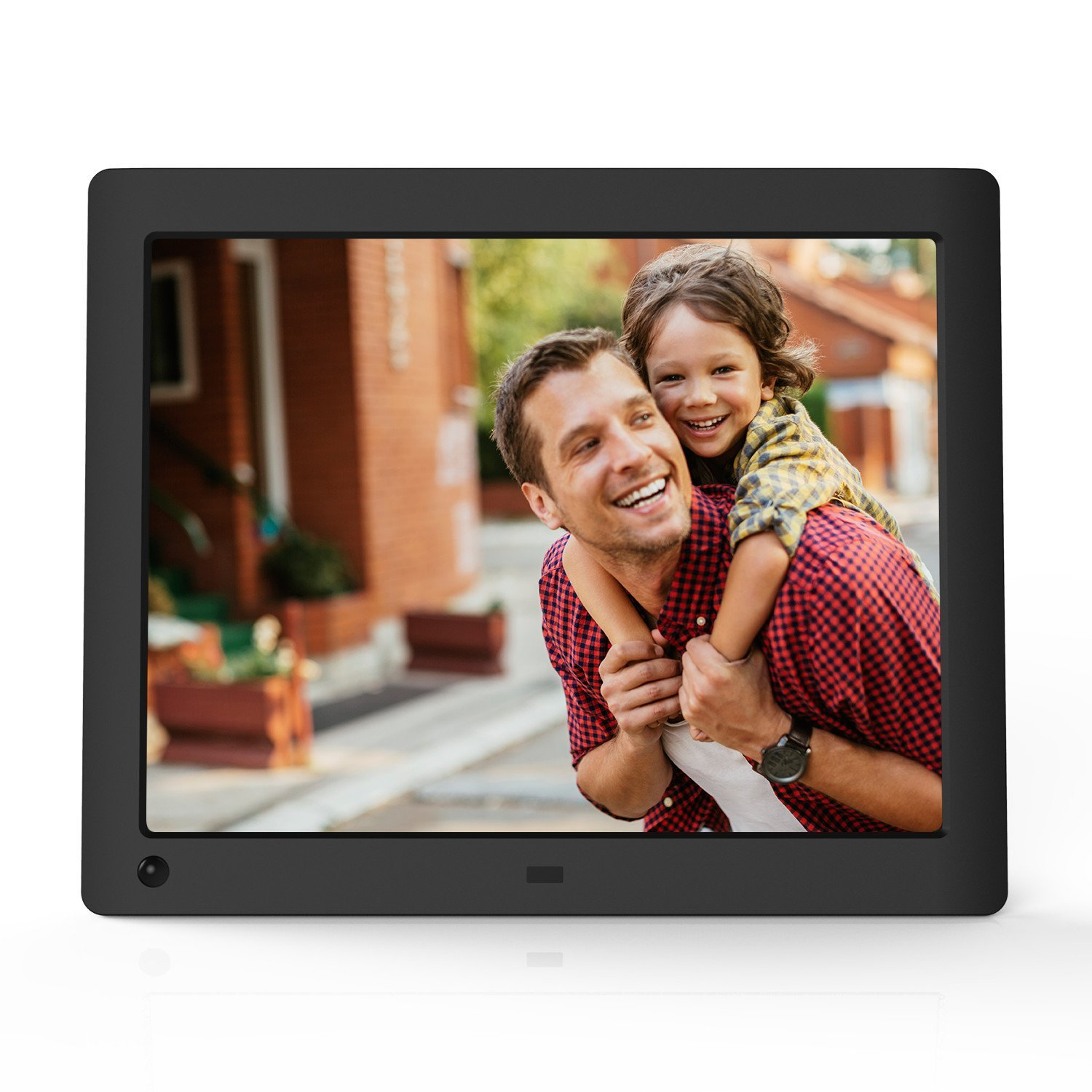 image 5 Best Digital Photo Frames 2021 - Digital Picture Frames with SD Card, Wifi