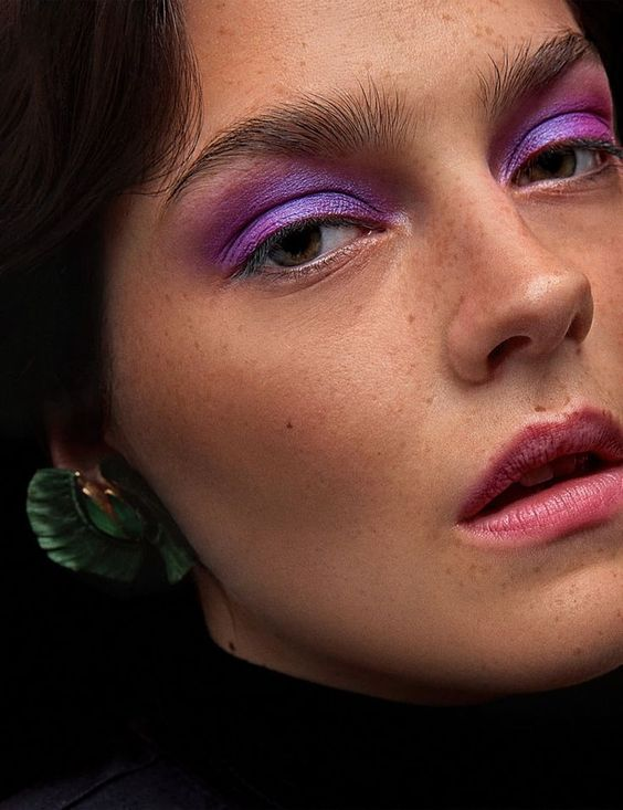 PIBE Spring Summer 2018 Amber Anderson by Iakovos Kalaitzakis - Fashion Editorials